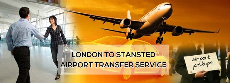 Have a great experience with London to Stansted airport transfer service