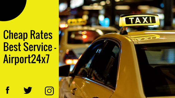 Cheap and Executive Taxi service in